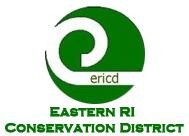 Eastern RI Conservation District Logo